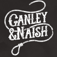 Ganley and Naish cider